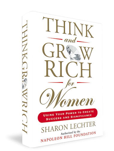 how to publish a book and grow rich